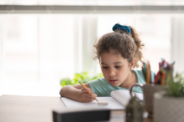 Keeping it Light: How to Make At-Home School Successful